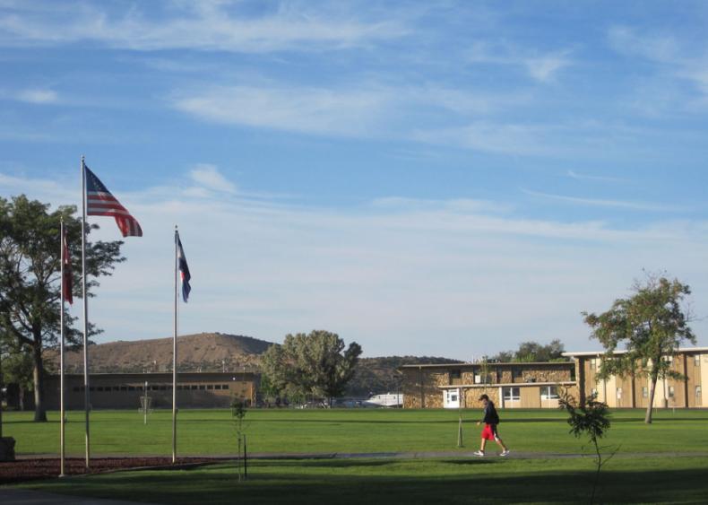 #5. Colorado Northwestern Community College