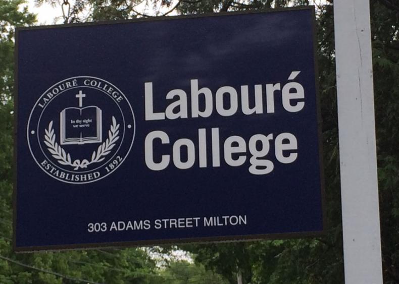 #2. Laboure College