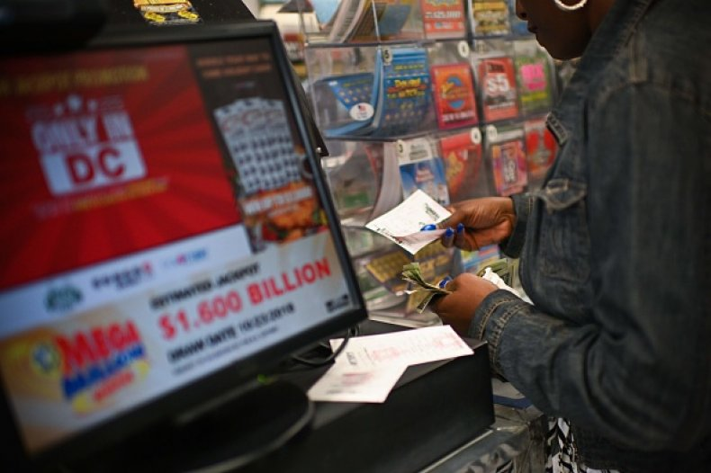 Lottery Games Powerball and Mega Millions