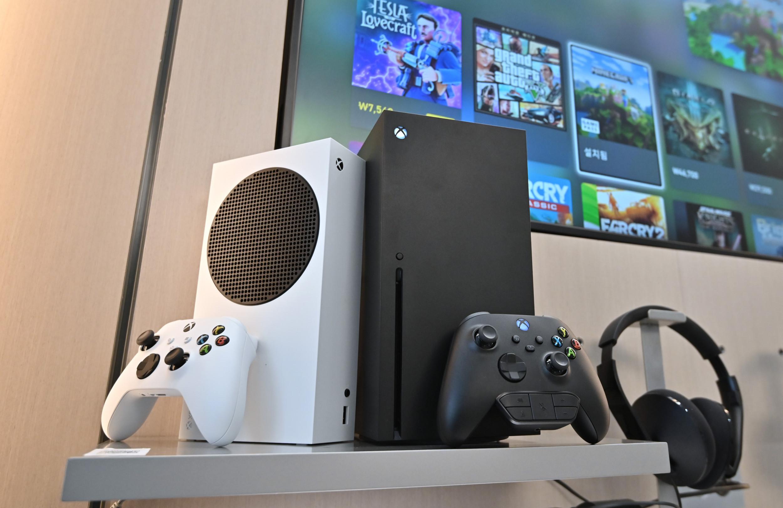 Xbox Series X Restock Updates for GameStop, Best Buy, Walmart and More