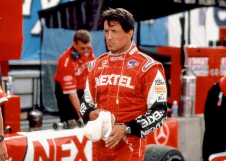 #99. Driven (2001)