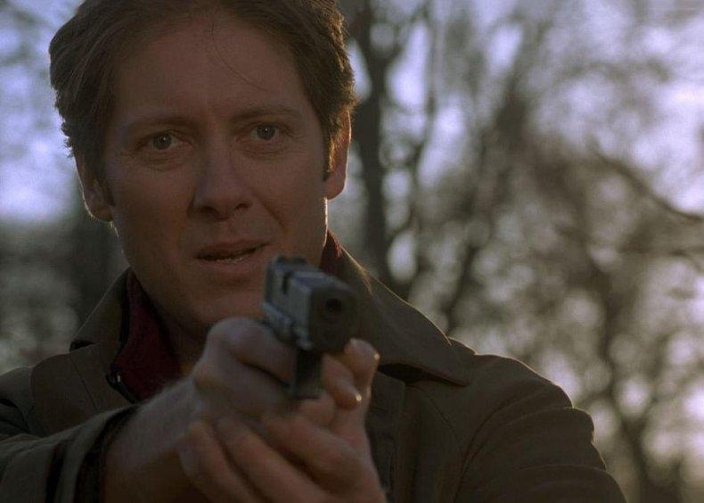 #96. The Watcher (2000)