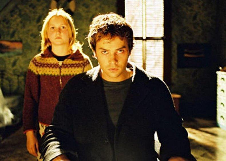 #90. Boogeyman (2005)