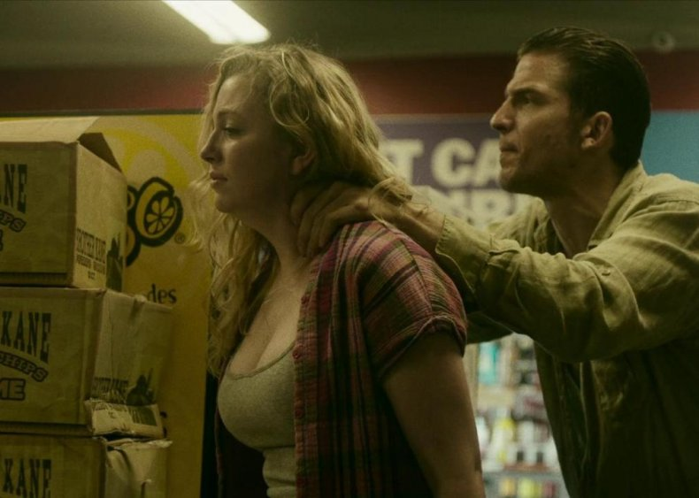 #86. Survive the Night (2020)