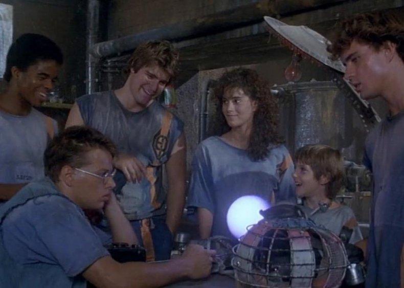 #71. Solarbabies (1986)
