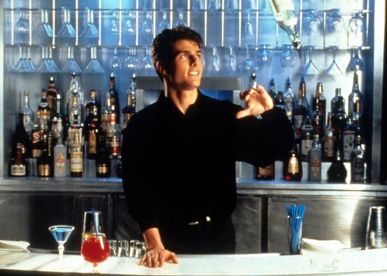 #62. Cocktail (1988)