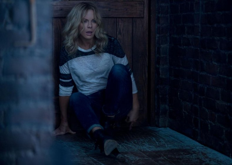 #61. The Disappointments Room (2016)