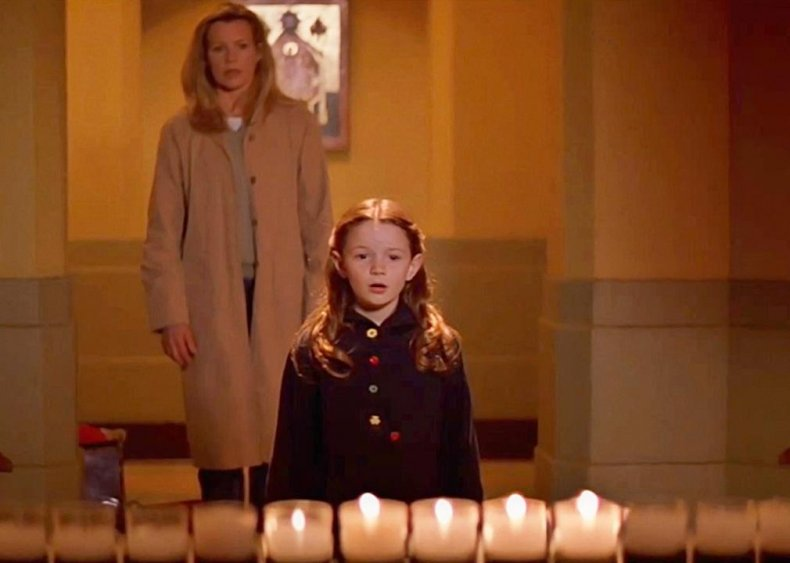 #49. Bless the Child (2000)