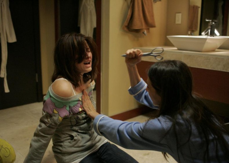 #47. The Haunting of Molly Hartley (2008)