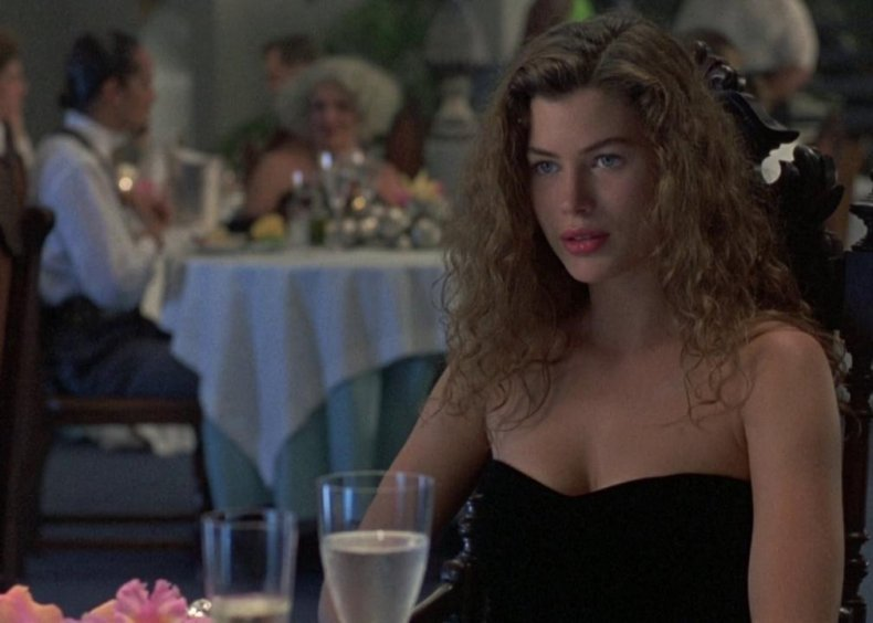 #36. Wild Orchid (1989)