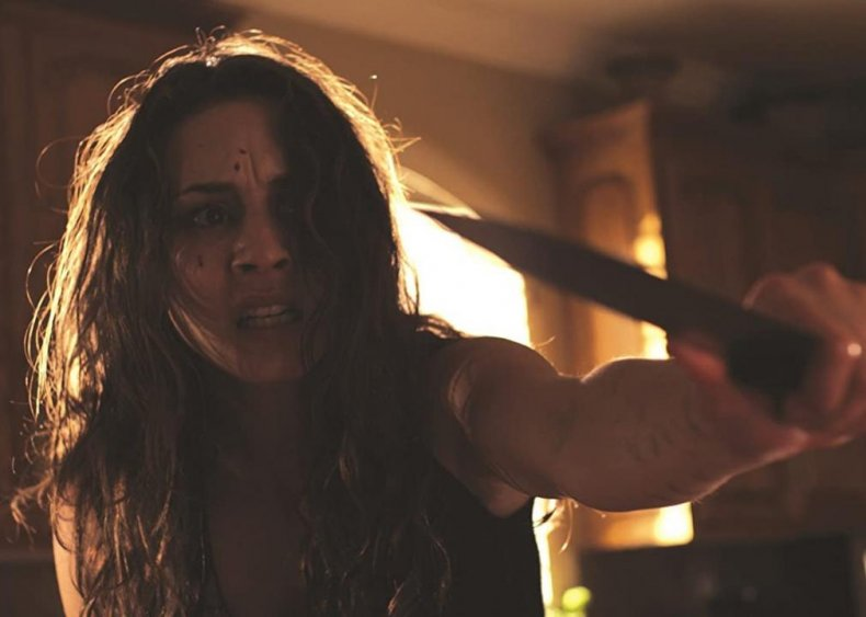 #24. Martyrs (2015)