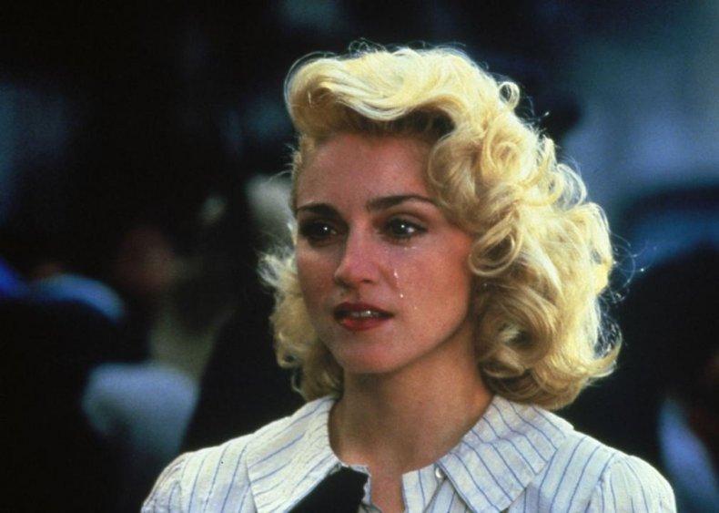 #7. Shanghai Surprise (1986)