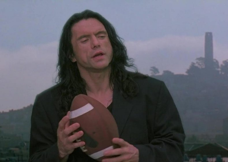 #6. The Room (2003)