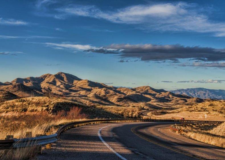 Arizona: Corona de Tucson