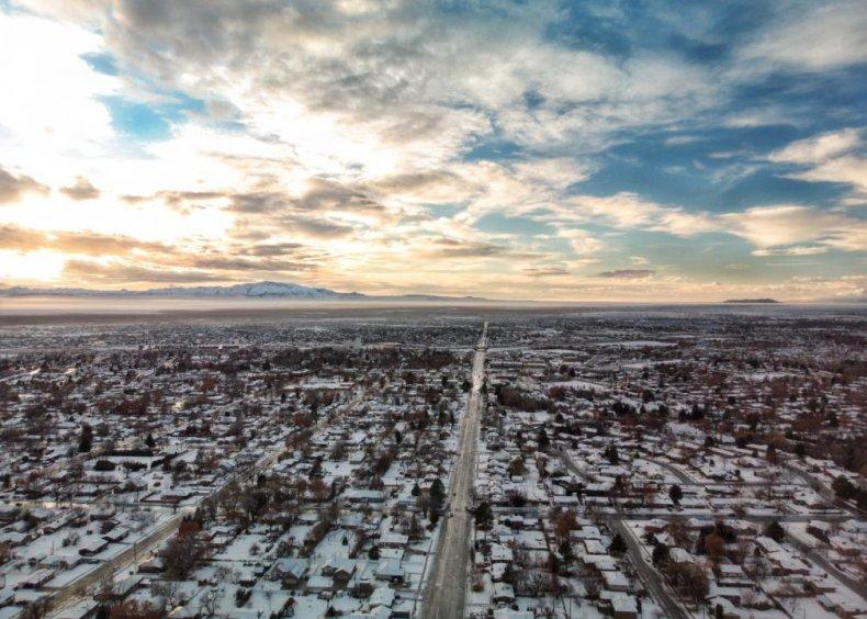 Utah: Kaysville