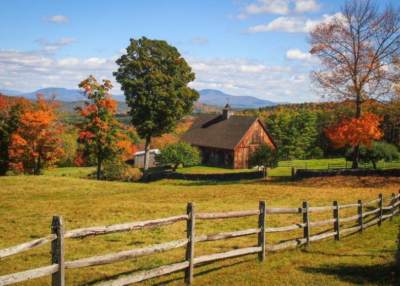 Vermont: Norwich