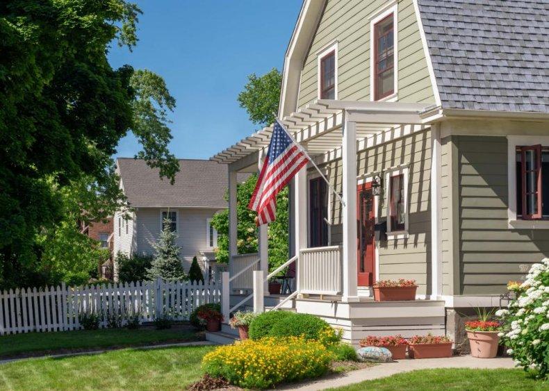 Wisconsin: Elm Grove