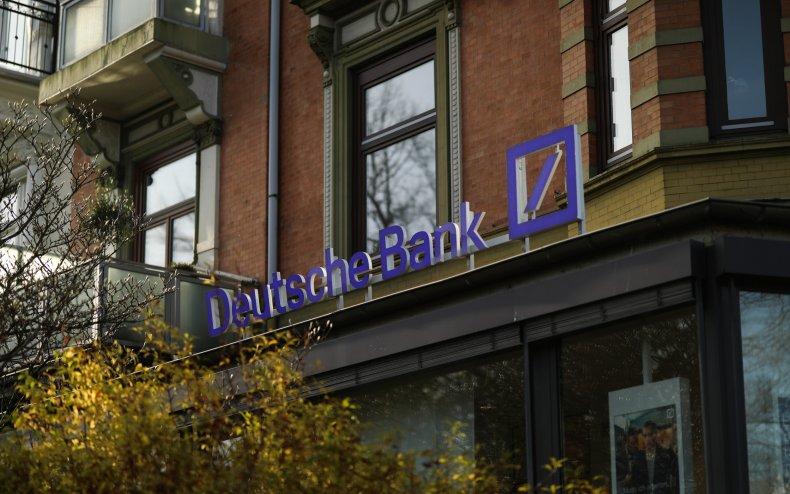 Deutsche Bank DOJ Settlement Fraud Bribery