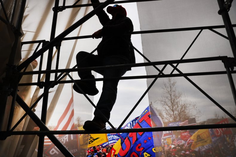 Capitol Hill, Riots, Donald Trump, 2020 Election