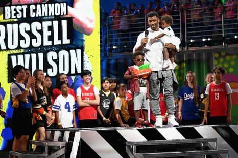 Nickelodeon NFL Sports