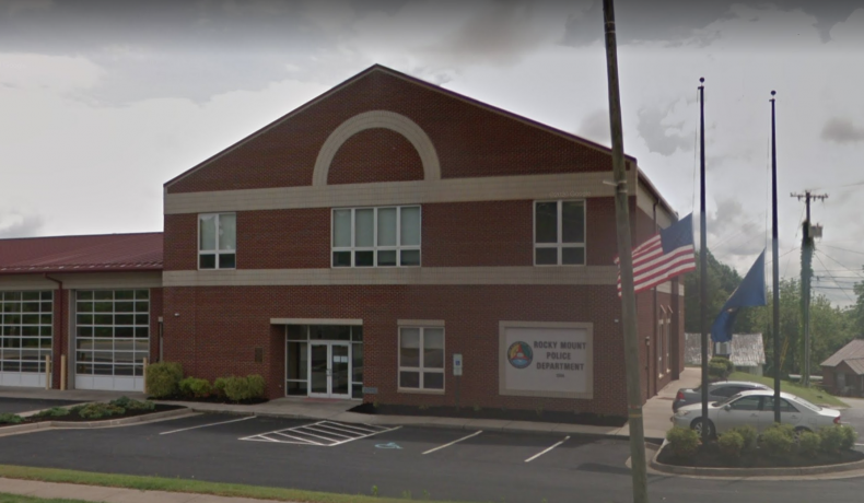 rocky mount police department