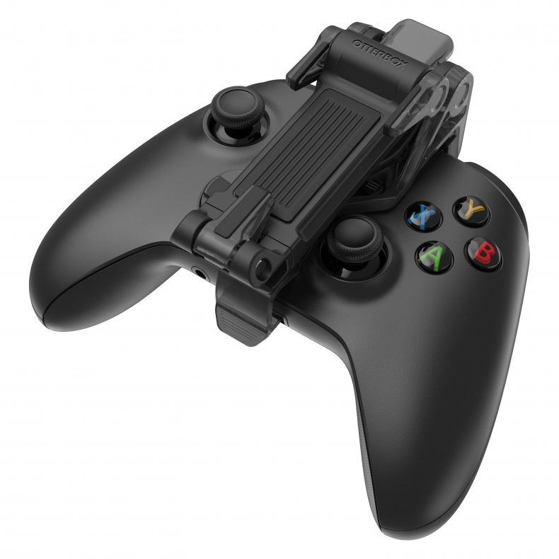 otterbox clip controller gaming
