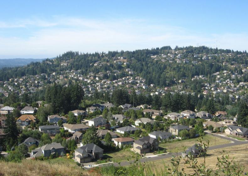#84. Happy Valley, Oregon