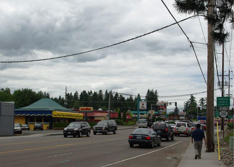 #83. Raleigh Hills, Oregon