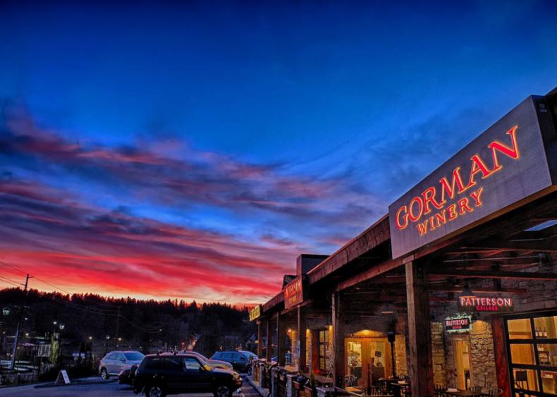 #80. Woodinville, Washington
