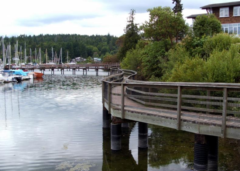 #69. Bainbridge Island, Washington