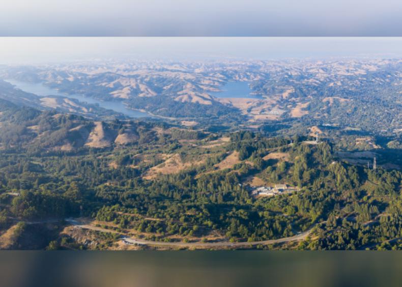 #62. Orinda, California