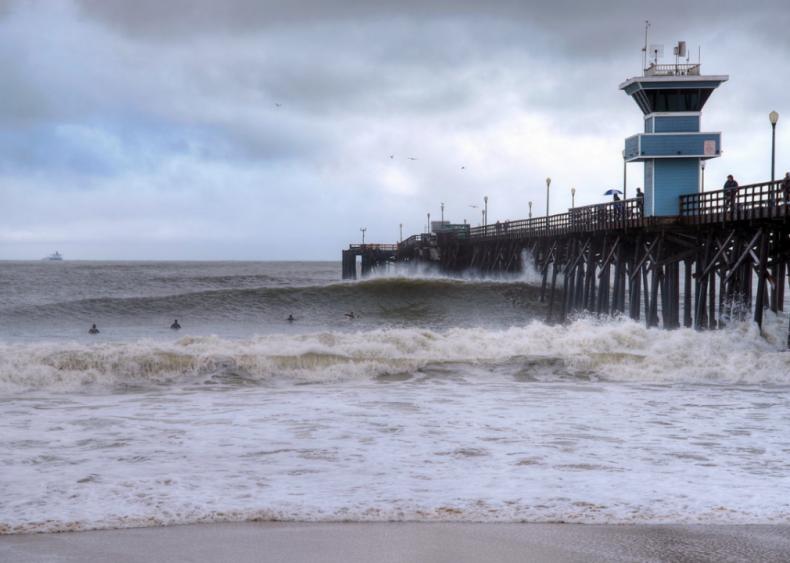 #51. Seal Beach, California