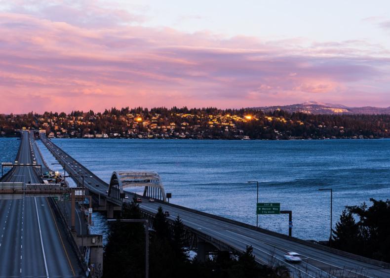 #42. Mercer Island, Washington