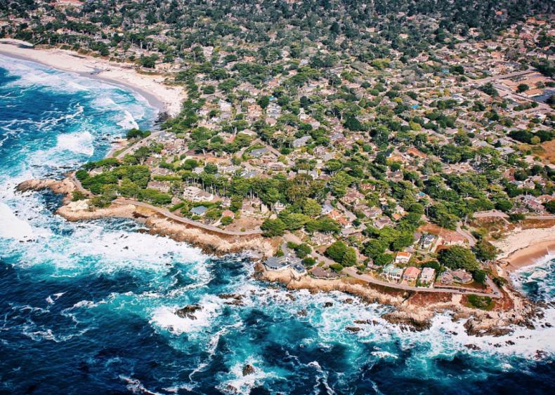 #38. Carmel-by-the-Sea, California