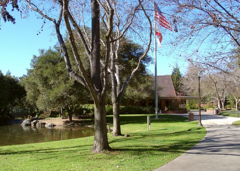 #37. Menlo Park, California