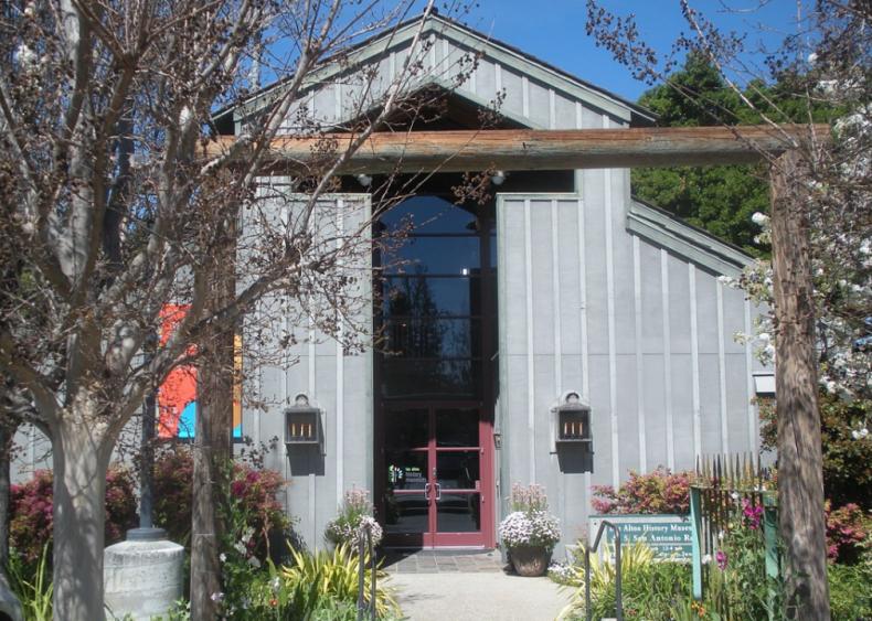 #34. Los Altos, California