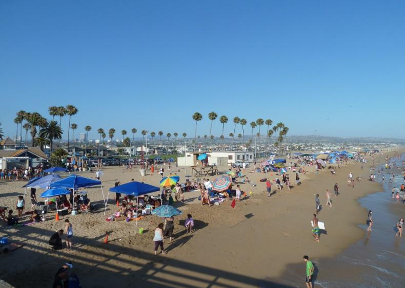 #30. Newport Beach, California