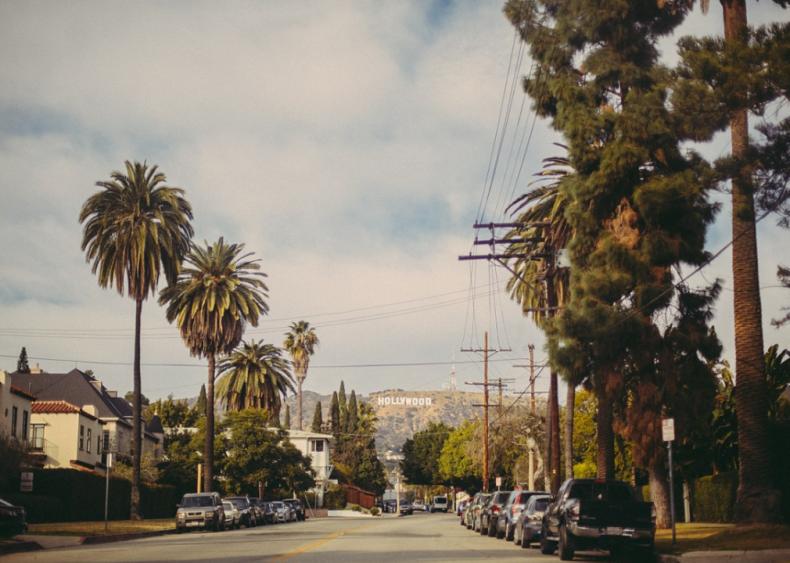 #29. Beverly Hills, California