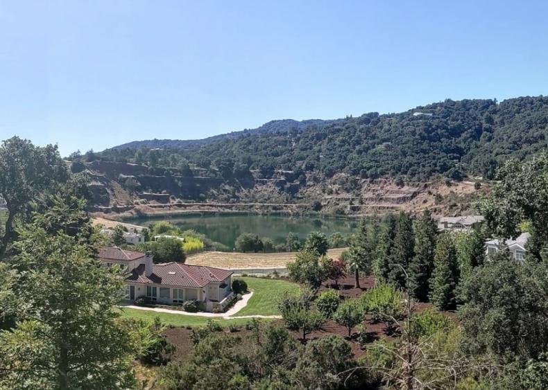 #27. Los Altos Hills, California