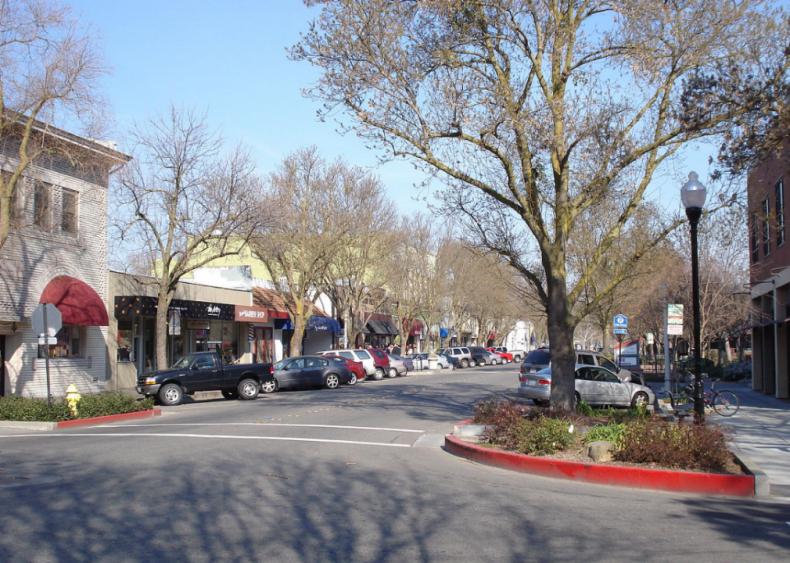 #24. Davis, California