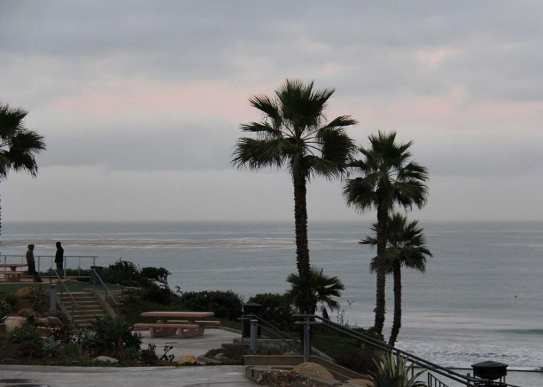 #22. Solana Beach, California