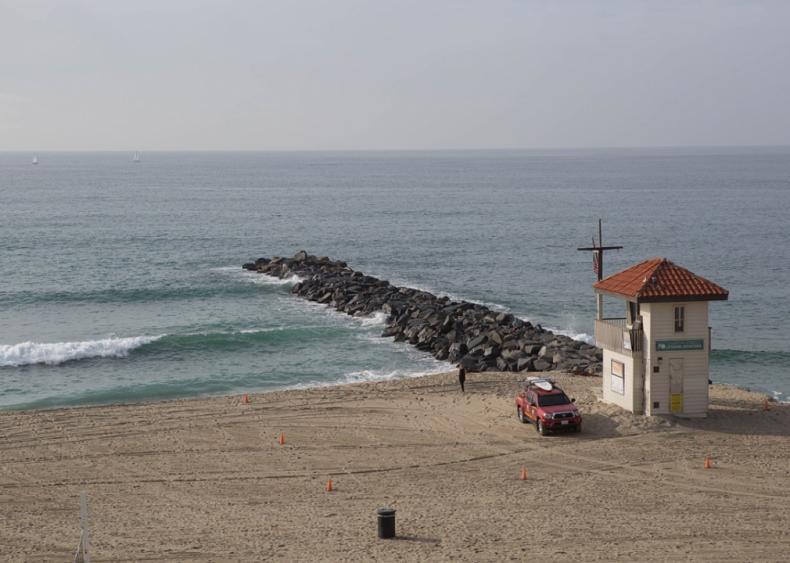 #16. Redondo Beach, California