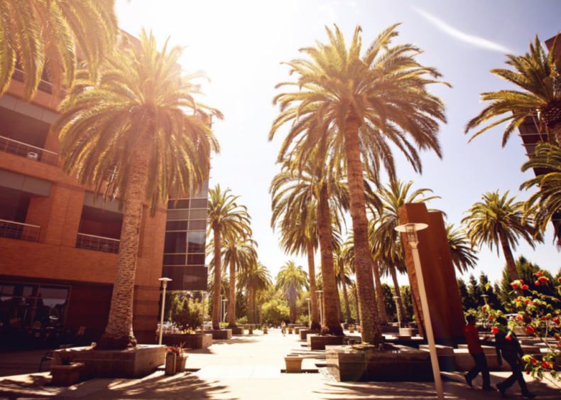 #11. Palo Alto, California