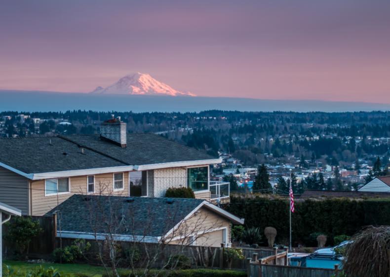 #10. Clyde Hill, Washington