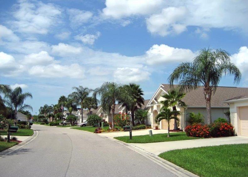 #92. Horizon West, Florida