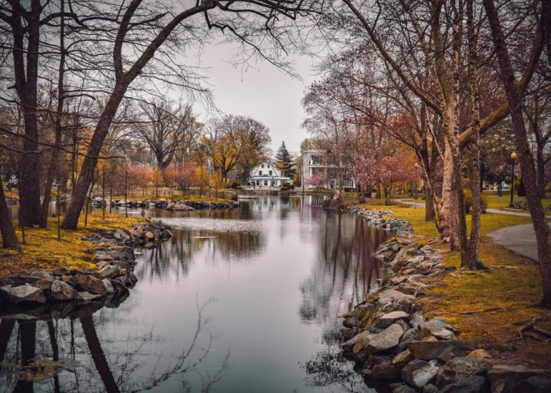 #74. Westfield, New Jersey