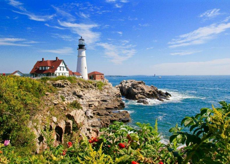 #65. Cape Elizabeth, Maine