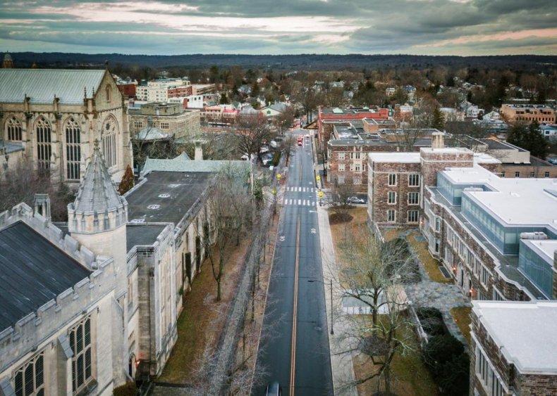#34. Princeton, New Jersey