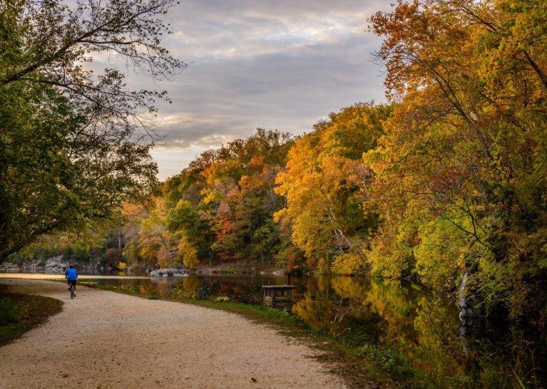 #33. Potomac, Maryland