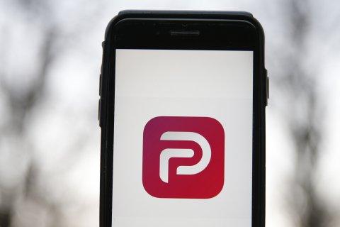 Social media site Parler is indefinitely offline